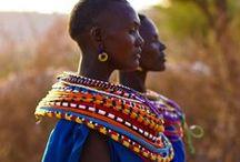 Ethnic jewllery / Ethnic jewllery - inspirations