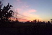 sunset /tramonti