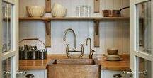 Kitchen Supplies / Kitchen supplies, small appliances and helpers. #kitchen #smallappliances #mycustommade