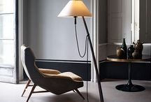 LIGHTING / ELLE Decoration UK's edit of beautiful lights and home lighting inspiration. @ELLEDecoUK