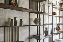 STORAGE / ELLE Decoration UK's edit of the best storage systems and solutions, cupboards, cabinets and smart shelving. @ELLEDecoUK