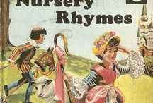 Vintage Ladybird / I adore these books. They are part of my childhood, and I still have quite a few of them.