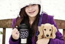 Joe Jacket® ~ Pet Couture / Add some pet love to your beverage with the Joe Jacket® Pet Couture collection! Fun and whimsical canine, feline and paw print beverage sleeves for the eco-conscious pet lover!