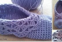 Crochet / by Maria Martinez