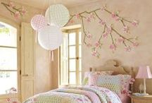 Dream Home: Playrooms & Bedrooms / I cannot afford to have a playroom or decorate my children's rooms the way I'd like to so I store up ideas for future reference and DIY inspiration.  This board also includes toys and tips on how to care for them. / by Susanna May