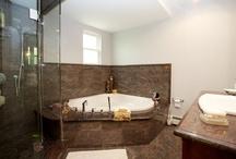 """Bathrooms / by Zohar """"Zack"""" Zamir"""