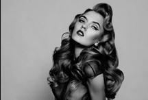 Hair / by Katie Christensen