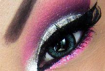 ~Eye see you~ / by Dorz Kingsley
