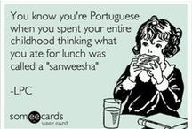 {PORTUGUESE FOODIE} / by Sassygirlbaked1