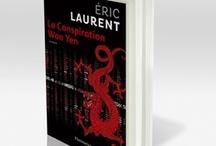 Book pro / Couvertures réalisées pour les Éditions J'ai lu et Flammarion