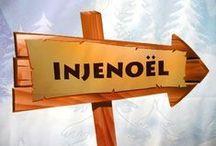 InjeNoël / Arbre de Noël pour les familles Injeno
