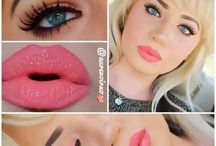 Makeup / Amazing make up ideas / by Alexis Garcia