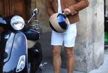 Men outfits / Casual looks / by Victor Ochoap