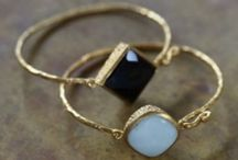 Jewels / Lovely and beautiful pieces that I'd love to own, make, and wear