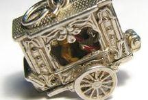 Vintage Charms / Vintage charms.