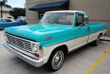 1967 Ford F100 / 1967 Ford F100
