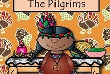 ***A Thanksgiving Holiday~ TiePlay Educational Resources. LLC /  PK-12 learning materials with a Thanksgiving holiday theme. Please limit pins to 1 per day. I love this holiday! Best, TiePlay