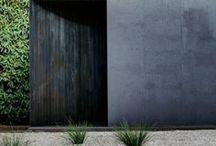 interior-exterior / by Winnie Ambron