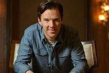 Swoon: ♥ Benedict Cumberbatch ♥