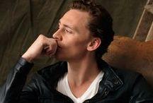 Swoon: ♥ Tom Hiddleston ♥