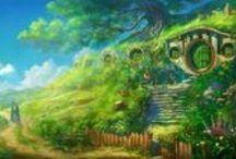 The Hobbit - Fan Art, Memes, etc