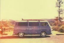Travel  / Love traveling