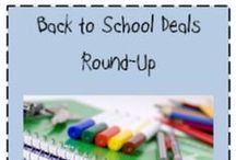 Great Deals / Who doesn't like to save money? You'll find great deals, coupons and specials right here.