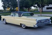 1958 Lincoln Continental / New Arrival!!!: 1958 Lincoln Continental!! Way cool, old school. Stay tuned!!! #1958 #Lincoln #Continental #convertible #resurrectionmusclecars #RMC