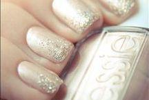 Pomysł na ładne paznokcie / Nail