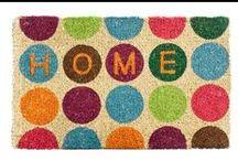 Home and house / Dom - dekoracja, inspiracje
