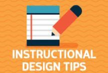 Instructional Design Tips / Our e-learning experts share their instructional design tips to help you create compelling, effective courses.