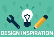 Design Inspiration / Check out design inspiration and resources for your next e-learning course.
