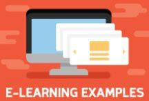 E-Learning Examples / Get new ideas. Articulate pros worldwide share their best examples right here. You'll find inspirational slides, interactions, assessments, and more.