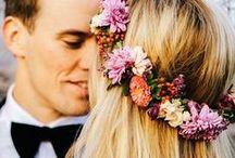 Ślubne inspiracje / Wedding