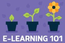E-Learning 101 / Brush up on your skills or learn how to become an e-learning pro with insightful articles by experts in Articulate's E-Learning Heroes community.