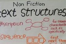 ELA: Graphic Organizers / Graphic organizers to support reading and writing