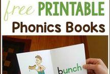 Reading - Phonics / Phonics and decoding - ready to read!