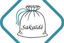 Sakaïdé : La Boutique / produit proposé par Sakaïdé