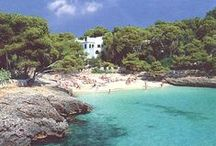 Cala d'Or, Majorca / Our yoga retreat in Majorca offers a perfect getaway.