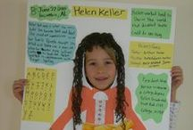 3rd Grade / Lessons and materials focused on 3rd grade - All subjects for 3rd grade