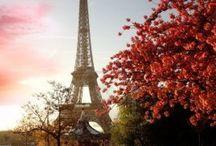 Paris / Best place ever!