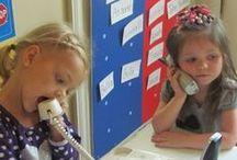 Preschool / Preschool and pre-k materials for little learners