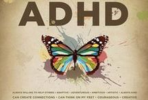 ADHD Strategies for Success / ADHD Strategies: Materials, visuals, worksheets and more for attention deficit hyperactivity disorder (ADHD)
