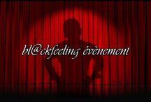 Bl@ckfeeling événements / http://www.jimmyblackfeeling.com/evenements/  Suivez tous vos événements culturels & sportif et associative