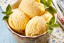 Desserts | Delicious Recipes / You'll want a big spoon for this.