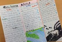 Research Projects / How to teach and use research projects in your classroom