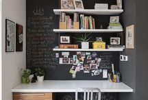 Arquitetura & Decoração / Idéias de design de interiores.
