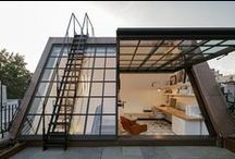 Sköna Rum | Architecture
