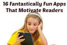 Technology for Teachers & Kids / Great technology can help both teachers and students perform better!