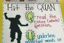Middle School - English Language Arts / Middle School - Teaching English and Language Arts